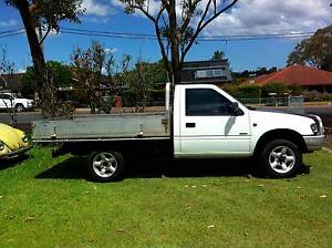 Holden Rodeo Ute 2x4 Morpeth Maitland Area Preview