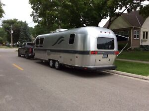 Airstream   Buy or Sell Used and New RVs, Campers & Trailers