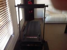 York treadmill 3000 zero to 12km Ardrossan Yorke Peninsula Preview