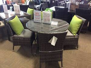 JUST PATIO FURNITURE END OF LEASE SALE Jamisontown Penrith Area Preview