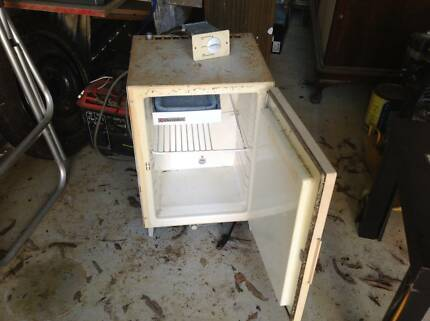 Vintage Caravan Gas fridge Boonah Ipswich South Preview