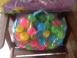 Plastic balls Banyo Brisbane North East Preview