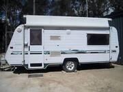 17 foot Poptop Caravan, 2002 Royal Flair Van Royce Elite Bairnsdale East Gippsland Preview