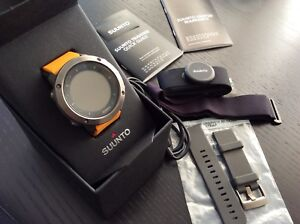 For Sale Suunto Traverse