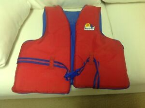 Life Jacket Adult Small-Medium $10