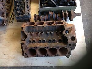 Ford 289 302 engines Parafield Gardens Salisbury Area Preview