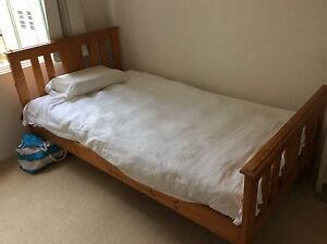 King single bed for sale Croydon Burwood Area Preview