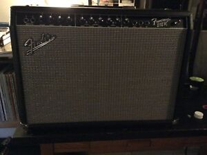 Fender 212R Guitar Amp