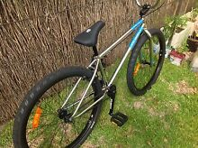 Stolen 26inch bmx 2016 Wattle Grove Liverpool Area Preview