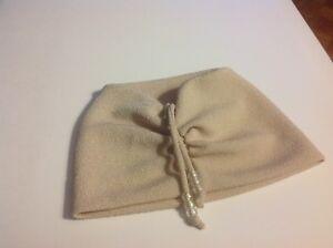 Bonnet de chimio or Création Soli