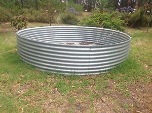 Garden bed Boomer Bay Sorell Area Preview