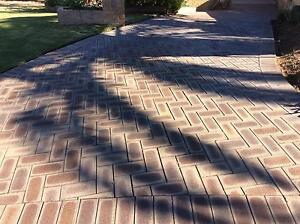 BRICK PAVING Coogee Cockburn Area Preview