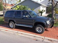 1991 Toyota 4 Runner Wagon Rowville Knox Area Preview