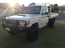 2013 Toyota LandCruiser Ute West Perth Perth City Preview