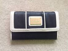 Collette Black and Ivory Wallet Castlereagh Penrith Area Preview