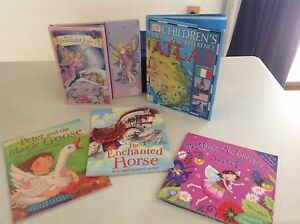 Mixed lot of young children's books Para Vista Salisbury Area Preview