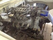 Holden WB ute for restoration Castle Hill Townsville City Preview