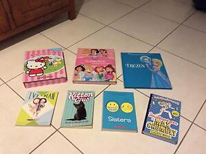 Girls Assorted Story Books Waterford Logan Area Preview