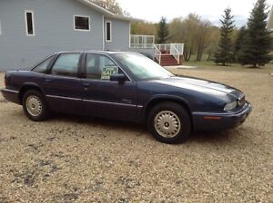 1996 Buick Regal Limited