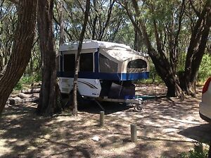 Jayco Flite With Bush Pack North Fremantle Fremantle Area Preview
