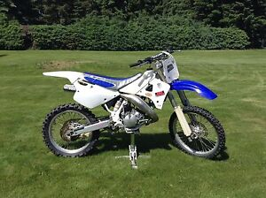 1994 yz 125 1500 OBO or trades