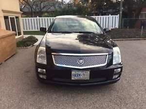 For sale Cadillac STS 2006
