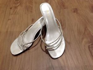 Ladies shoes size 8, 8.5 and 9