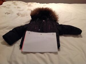 Boys winter jacket size 3