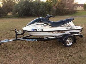 Yamaha 2000. XL Limited 1200cc with New Trailer never used. Rossmore Liverpool Area Preview