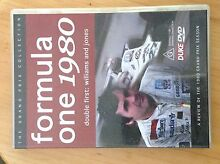 The Grand Prix Collection 1980 Beaudesert Ipswich South Preview