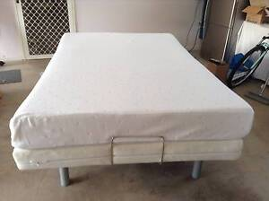 Electric Adjustable Therapy Bed Cooroy Noosa Area Preview