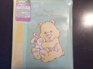 Baby's Medical Journal