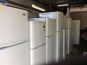 Fridges frost free / washing machines $150 Free delivery warranty Ashmore Gold Coast City Preview