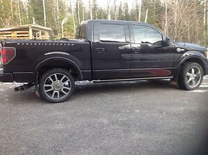 2010 Harley Davidson Ford F-150 for sale