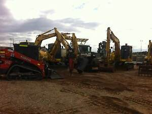 KBK PLANT HIRE Bullsbrook Swan Area Preview