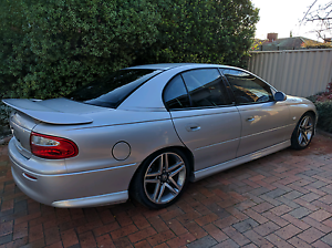 VX COMMODORE Rowville Knox Area Preview