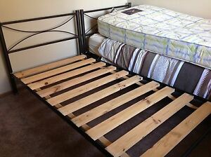 King Single Bed Mount Pleasant Barossa Area Preview