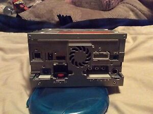 Pioneer gps system for parts