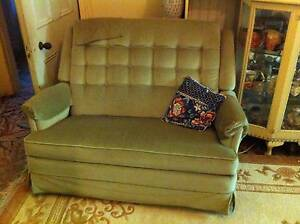 sofa lounge couch set (1 x 2 + 2 x 1 ) great conditon, Chatswood Chatswood Willoughby Area Preview