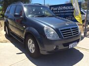 2010 SSANYONG REXTON AWD RX270 TURBO DIESEL Wangara Wanneroo Area Preview