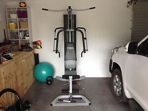 York home gym Peregian Beach Noosa Area Preview