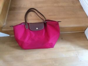 SAC Longchamp AUTHENTIQUE