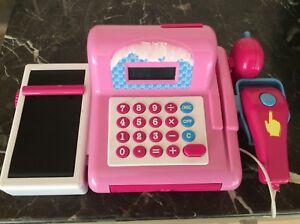 Children's cash register | Toys - Indoor | Gumtree Australia South Perth