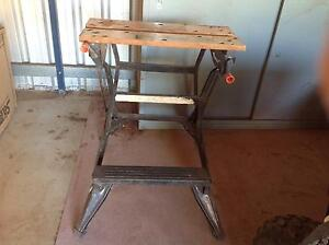 Work Bench West Toodyay Toodyay Area Preview