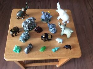 Collection elephant