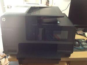 Imprimante hp 900