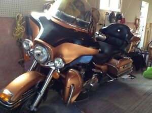 2008 Harley-Davidson 105th Anniversary Ultra Classic