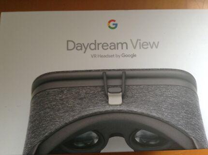Daydream headset