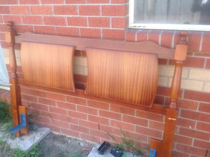 Bed head free South Morang Whittlesea Area Preview