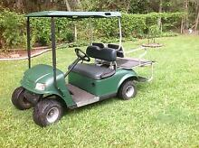 Golf cart, yard buggy . Golf buggy . Nerang Gold Coast West Preview